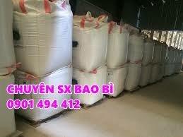 Bao Jumbo đựng lúa, gạo, nông sản, khoáng sản