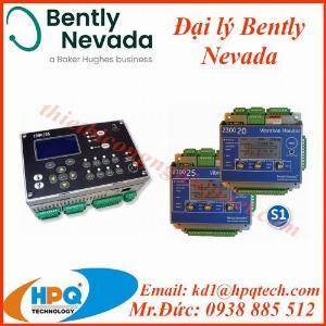 Mô đun Bently Nevada | Cảm biến Bently Nevada