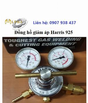 Van giảm áp khí Nito Harris 925DS-20