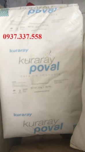 Bán hóa chất Polyvinyl Alcohol PVA SLL tại Miền Nam