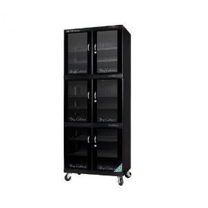 Tủ chống ẩm chuyên dụng Digi Cabi DHC 800 (dung tích 800L)
