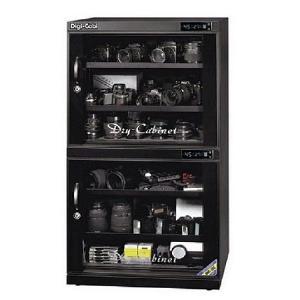 Tủ hút ẩm chuyên dụng cho máy ảnh máy quay Digi Cabi DHC 300