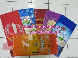 Túi đựng gạo 2 kg giá rẻ TP.HCM