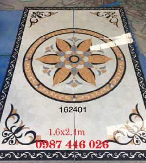 Thảm gạch 80x80cm chữ nhật