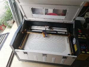 Máy laser 6040 50W giá rẻ tại Hồ Chí Minh