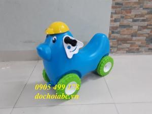 Xe chòi chân cho bé chất lượng cao - giá rẻ , uy tín đảm bảo, thiết bị mầm non