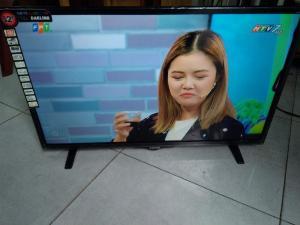 Tivi LED 32 inch mua mới ít xài bán lại