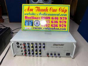 AMPLI KARAOKE BOSTON PA-1100SII KOREA