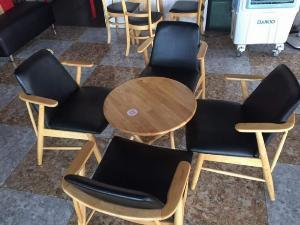 Bàn ghế cafe giá rẻ bán trực tiếp tại nơi sản xuất..