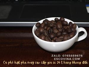 Cà phê rang mộc cung cấp giá tốt thị trường Hồ Chí Minh