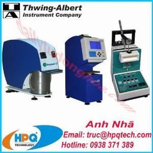 Nhà cung cấp thiết bị đăng kiểm Thwing-Albert