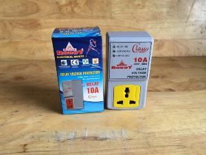 Delay bảo vệ tủ lạnh 10A robot