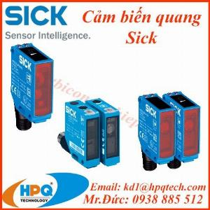 Cảm biến Sick | Bộ mã hóa Sick | Sick Việt Nam