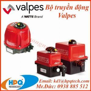 Bộ truyền động điện Valpes | Nhà cung cấp Valpes Việt Nam