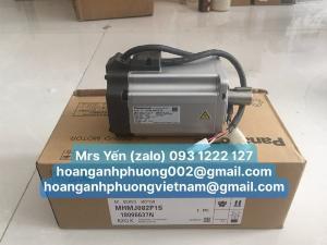 Servo Motor Panasonic MHMJ082P1S_Cty TNHH Hoàng Anh Phương