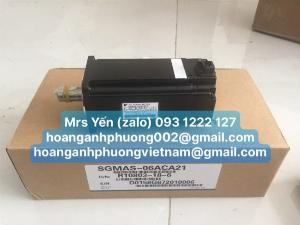 SGMAS-06ACA21 AC Servo motor YASKAWA _CTy Hoàng Anh Phương