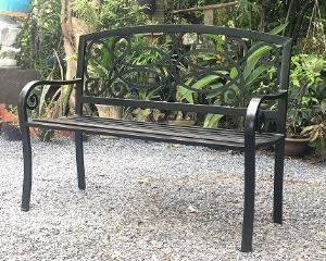 Ghế băng sân vườn