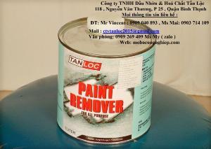 Chất tẩy sơn Paint Remover