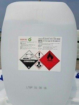 Giấm công nghiệp hóa chất hàng đầu trong các loại hóa chất sd trong công nghiệp - giao tại kho Đồng Nai