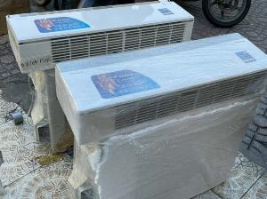 Máy lạnh DAIKIN Inverter + plasma cực sang chảnh