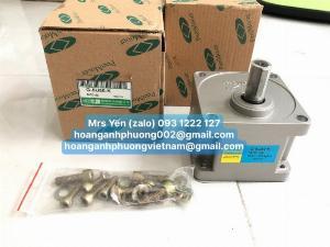 Motor giảm tốc mini PEEIMOGER G-5U50-K_Thắng từ Cty Hoàng Anh Phương