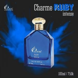Nước hoa nam Charme Ruby Intense 100ml