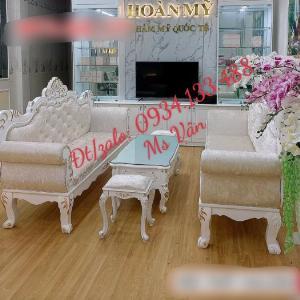 Các mẫu sofa tân cổ điển đẹp giá rẻ nhất TPHCM