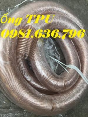 Địa chỉ bán ống út bụi Pu lõi thép mạ đồng cao cấp giá rẻ nhất.