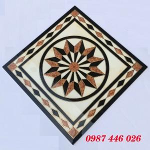 Chiếu nghỉ, gạch thảm sàn, gạch hoa văn lát nền trang trí HP6209