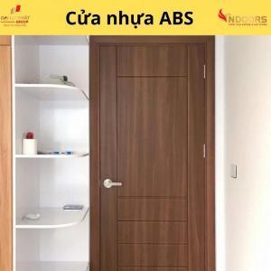 cửa nhựa ABS Hàn Quốc mới nhất tại Hồ Chí Minh