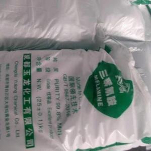 Melamin Hóa chất đang khan hiếm tại thị trường giá cạnh tranh