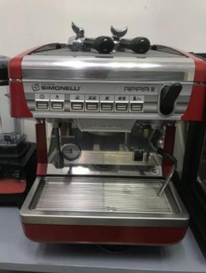 Cần bán máy pha cà phê Nouvasimonelli Appia2- 1 group