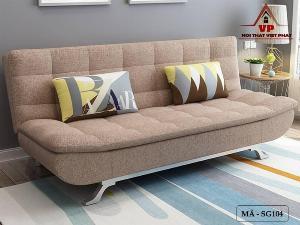 Sofa Giường Thông Minh Cải Thiện Không Gian Sống Nhà Bạn