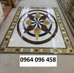 Thảm 3d - gạch thảm 3d lát nền phòng khách - TXV4