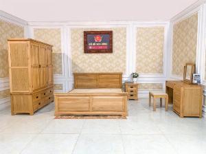 Trọn ComBo Phòng Ngủ Gái Rẻ