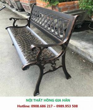 Ghế Băng Dài Sân Vườn Hgh969