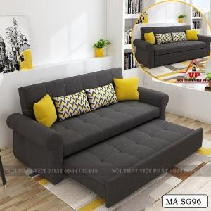 Sofa Giường Đa Màu