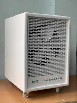 Cho thuê máy lọc không khí tĩnh điện BAP88