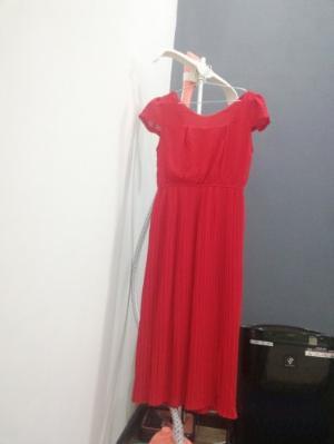 Đầm maxi ( bầu có thể mặc )