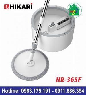 Chổi Cây Lau Nhà Nhật Bản Thông Minh Hikari HR-365F