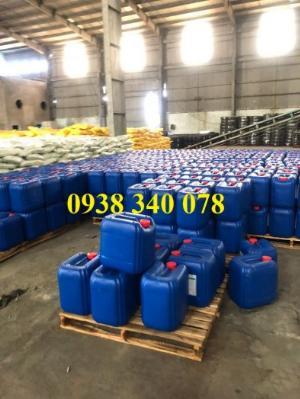 Giấm công nghiệp CH3COOH 99% hóa chất đa dụng giá tốt giá cạnh tranh toàn miền nam