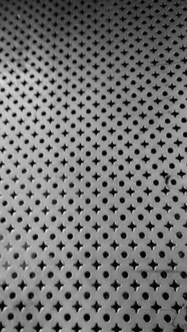 Sản xuất tôn đột lỗ, tấm kim loại dập lỗ, tấm inox đột lỗ hình tròn làm theo đơn đặt hàng