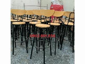 Ghế bar cafe giá xưởng