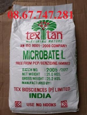 Enzyme Microbate L xử lý nước, cắt tảo