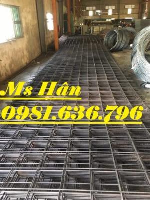 Sản xuất lưới thép hàn , lưới thép hàn chập giá rẻ nhất.