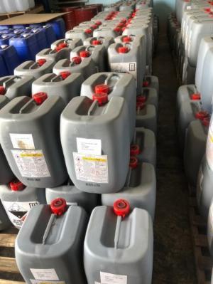 Hóa chất Acid Nitric -  HNO3 - hóa chất đa dụng ngành công nghiệp
