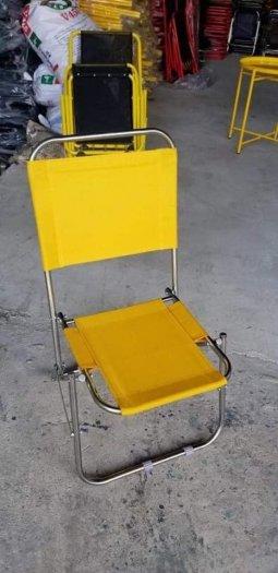 Ghế xếp minin cao cấp Ak004