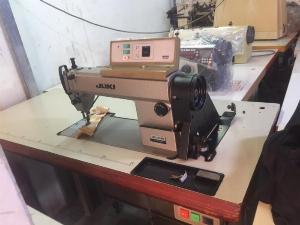 Cần bán nhanh lô máy may công nghiệp 1 kim điện tử juki DDL-5570N nội địa nhật