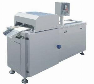 Máy thái nha đam hạt lựu, máy cắt hạt lựu nha đam, máy cắt nha đam hạt lựu làm nước uống đóng chai