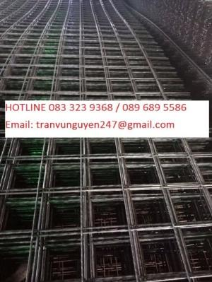 Lưới thép hàn mạ kẽm dạng cuộn, lưới thép làm giàn cây